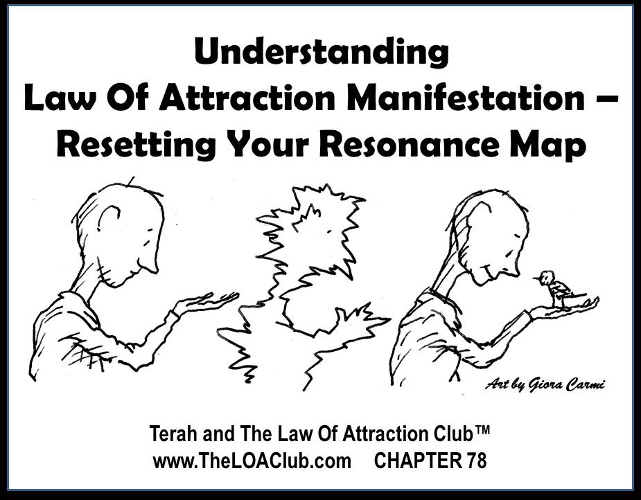 The law of attraction club blogs for Attraction 78